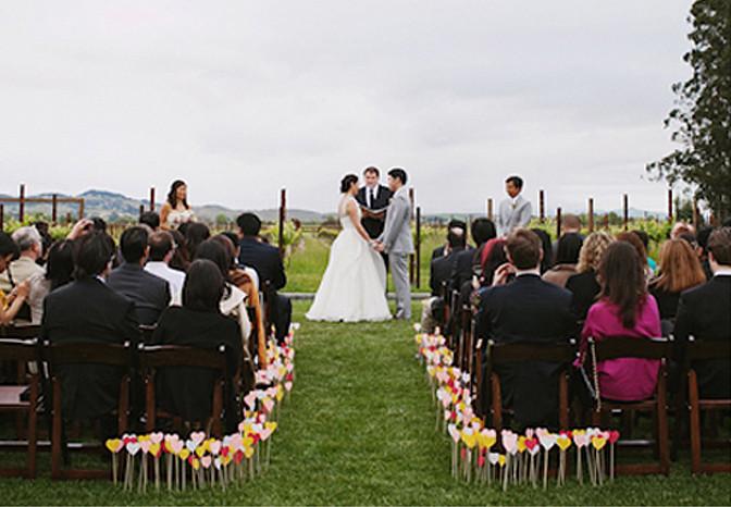 Essay on marriage ceremony