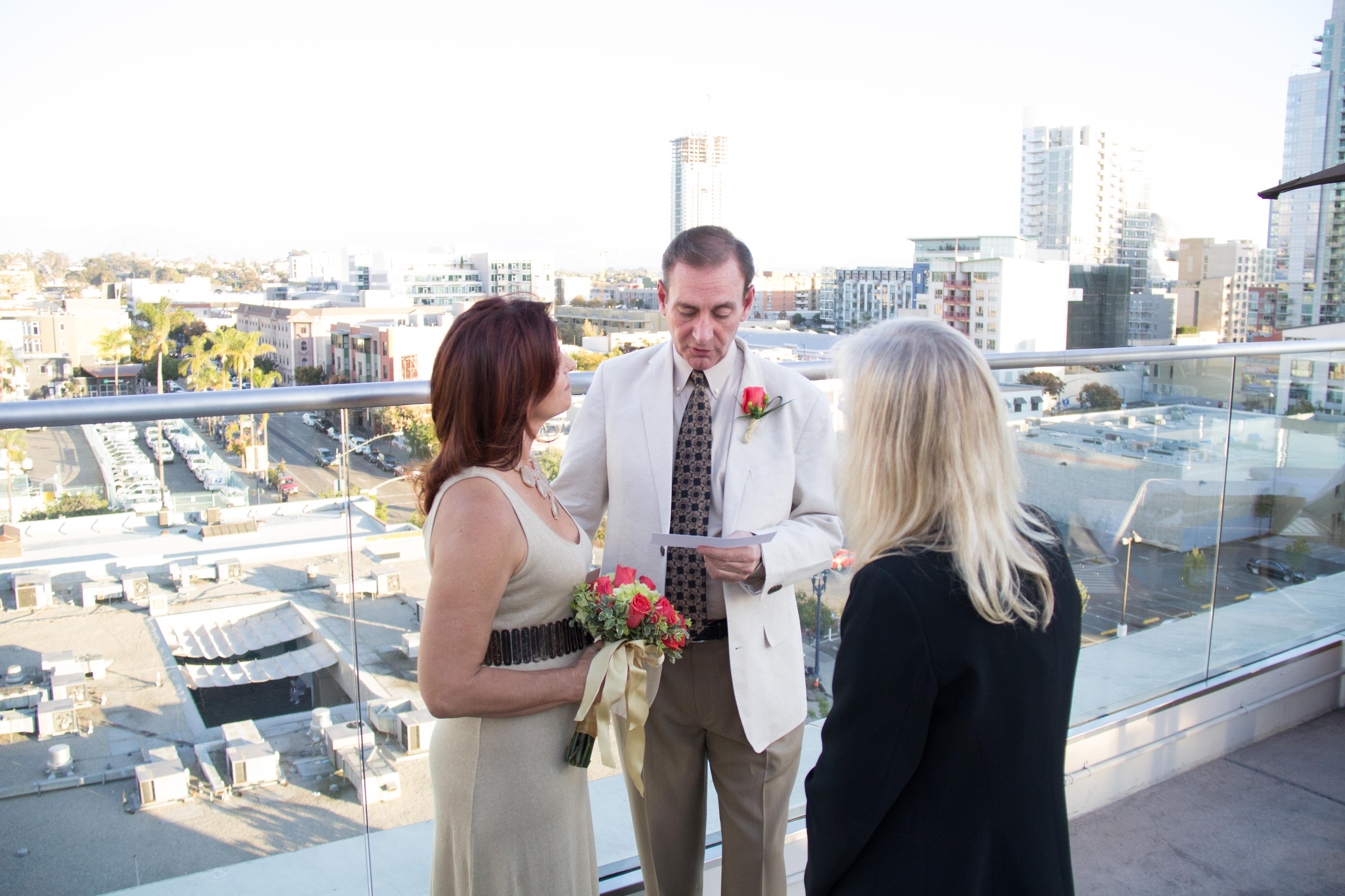 Rooftop San Diego, November 2014