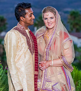 Hindu Wedding Vows San Diego