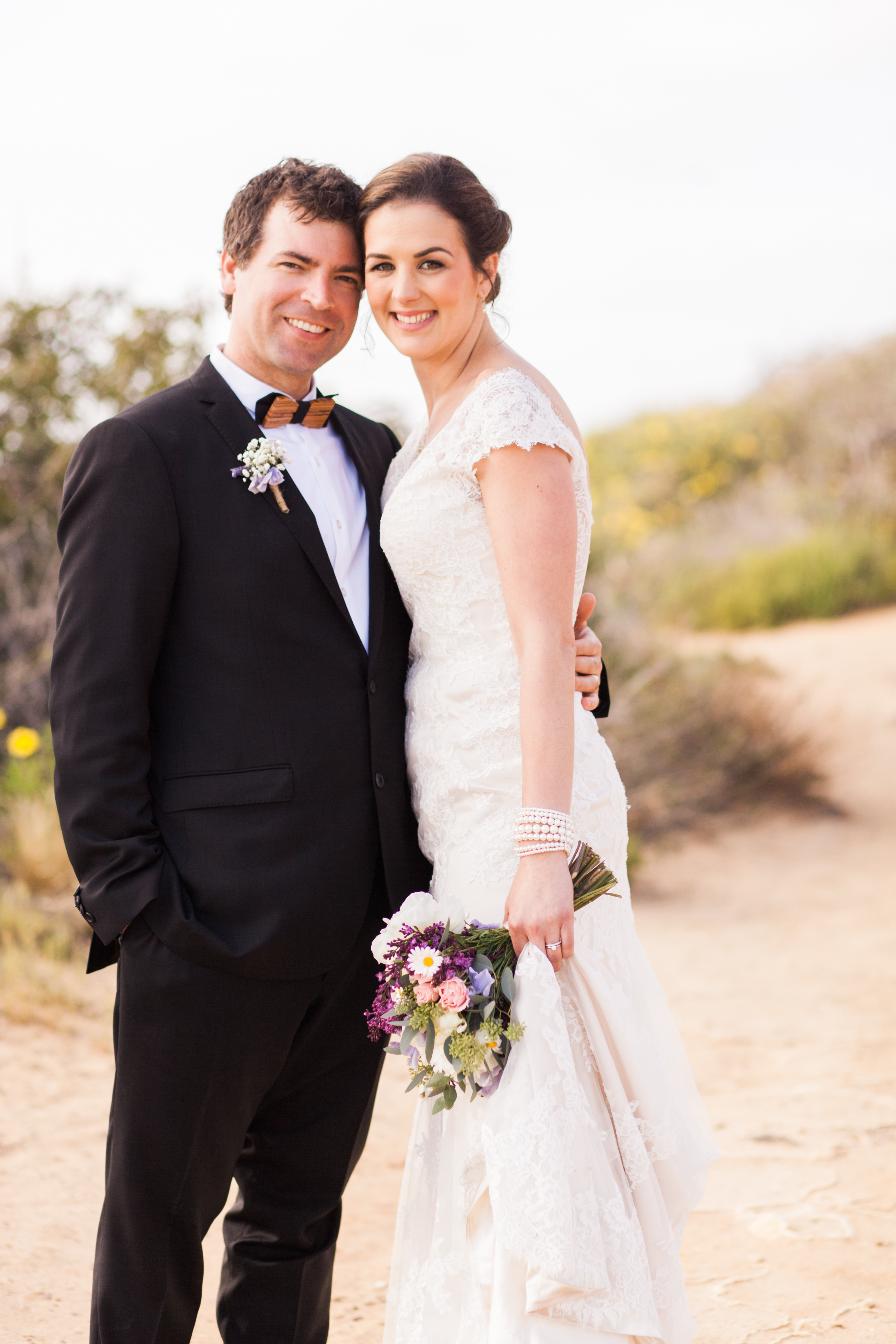 Wedding Officiant San Diego