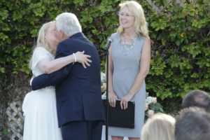 Jerry and Mary august 6 2016